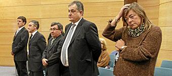 La UCI pide una condena ejemplar en el juicio de la Operación Puerto