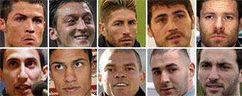 ¿A qué jugador del Real Madrid ficharías?