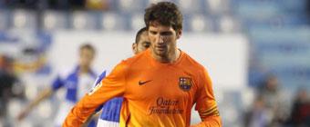 Carles Planas estará tres semanas de baja