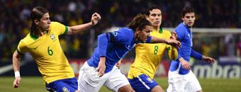 Brasil-Italia