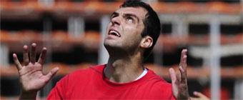 Pandev: No es mi firma, Mourinho es mi preferido