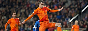 Holanda pide pista para Brasil