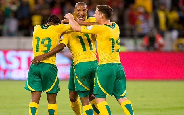 Mundial 2014: El obús de Matlaba, gran gol de la jornada