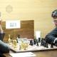 Kramnik, nuevo l�der tras perder Carlsen