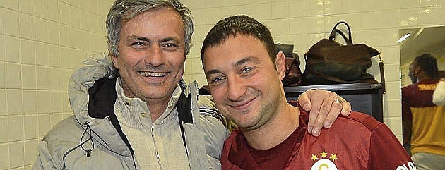 Galatasaray has its very own Mourinho