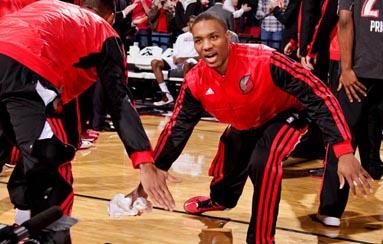 LeBron James vs. Kevin Durant; la batalla por el MVP se recrudece