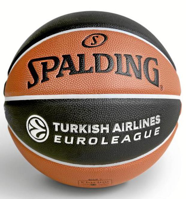 La Euroliga estrena balón - MARCA.com 16e8fae8d881f