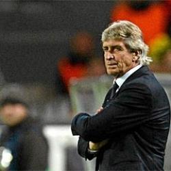 Pellegrini: Un equipo sancionado no pod�a jugar la final