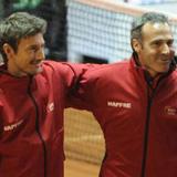 Corretja aconseja a Ferrero: Hay que saber esperar