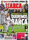 Queremos al Barça