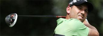 Sergio García: Nunca había jugado tan bien en Augusta ni en toda mi carrera