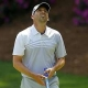 Sergio Garc�a: Esto es golf