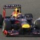 Webber, sancionado con tres puestos en la parrilla de Bahrein