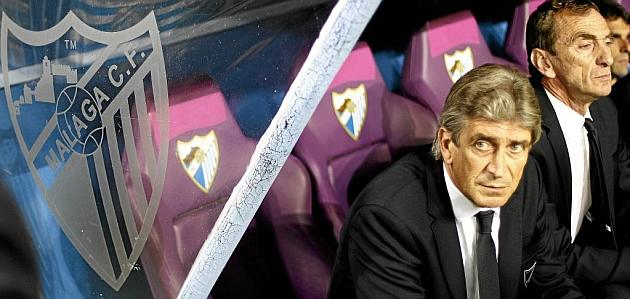 El agente de Pellegrini denuncia impagos y carga contra el club