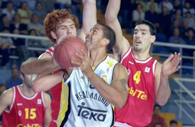 Luis Scola a MARCA: Al llegar a la NBA me acordé de lo que decía Denilson, futbolista del Betis