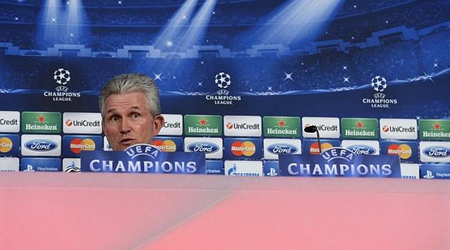 Heynckes: Creo que Messi jugar� desde el principio
