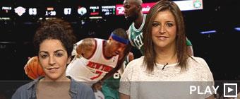 Tu informativo NBA diario: Boston y Bucks buscan engancharse a la eliminatoria