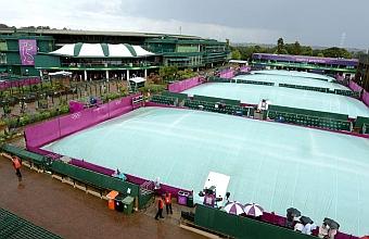 Wimbledon aumenta un 40% la cuantía de los premios
