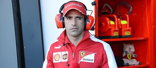 Gené: Lo que le ocurrió a Alonso en Bahréin no se volverá a repetir
