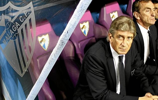 Pellegrini: Mientras existan opciones hay que creer en la Champions