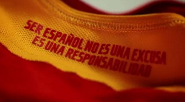Ser Español No Es Una Excusa Es Una Responsabilidad