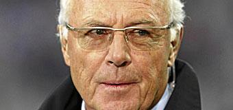 Beckenbauer: El Bar�a har� todo lo que est� en sus manos para pasar, pero nada ilegal