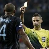El esloveno Skomina, �rbitro para el Barcelona-Bayern