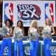 La magia de la NBA regresa a España con el NBA3X: estrellas de la mejor liga y un lujo de padrinos