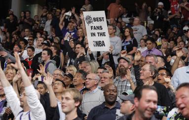 La NBA impide de momento la mudanza de los Kings a Seattle