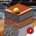La Caja Mágica a la altura de las mejores