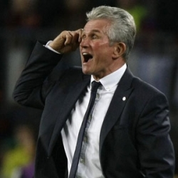 Heynckes: �Volver al Madrid? Cumplo 68 a�os y puede ser suficiente