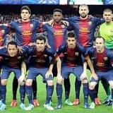 El uno a uno del Barcelona ante el Bayern M�nich