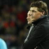 Vilanova: Si Messi jugaba pod�a romperse, as� no pod�a ayudar al equipo