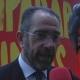 El seleccionador nacional, Juan Antonio Orenga, pasa revista a los ÑBA antes del Eurobasket