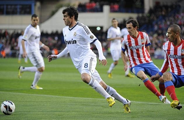 Kaká: Ancelotti fue el entrenador con el que tuve mis mejores años