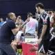 """Dujshebaev: """"El equipo ha estado fant�stico tras el disgusto de la Champions"""""""
