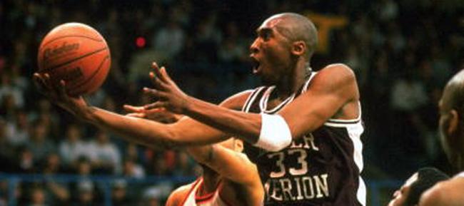 Kobe Bryant se enfrenta judicialmente a su madre por subastar sus recuerdos escolares
