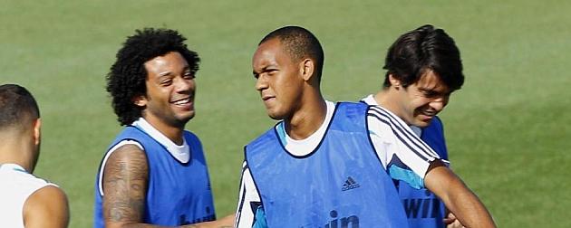 Fabinho, el 18º mirlo de Mourinho