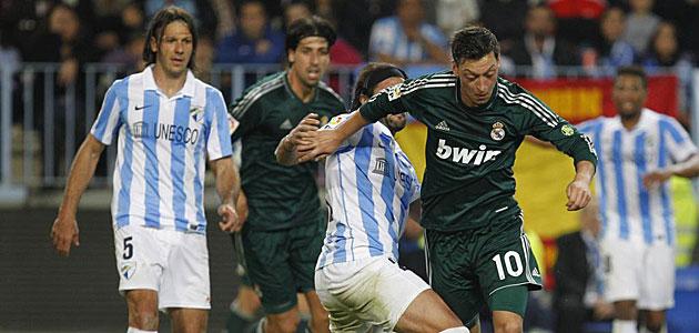 El 'mal rollo' no merma el favoritismo del Madrid