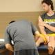 Pau Gasol comienza su puesta a punto para recuperar sus maltrechas rodillas