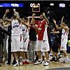El Olympiacos da la primera campanada