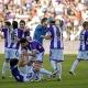 El Valladolid tira de la v�a r�pida para salvarse