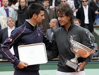Roland Garros corre peligro de no verse en abierto en España