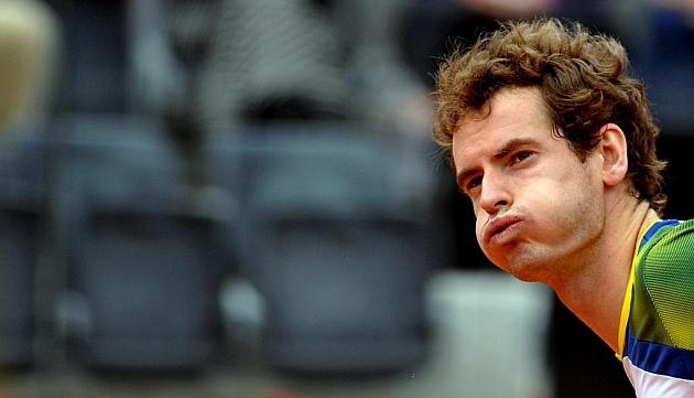 Murray se retira y deja v�a libre a Granollers