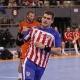 Aginagalde: Tengo contrato con el Atlético y espero cumplirlo