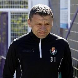 Djukic: Iremos a ganar para acabar con buenas sensaciones