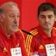 Del Bosque: Casillas pensará que cómo puede ser que no tenga el afecto de todos los madridistas
