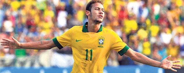 Neymar se va a 60 millones