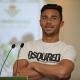 Rubén Castro: Ojalá consigamos el lunes ir a la UEFA