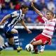 H�ctor Moreno es duda para el Deportivo